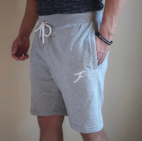 Sweat Shorts - Grey