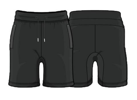 Sweat Shorts - Lifestyle
