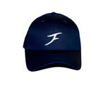 Signature Logo Hat - Navy
