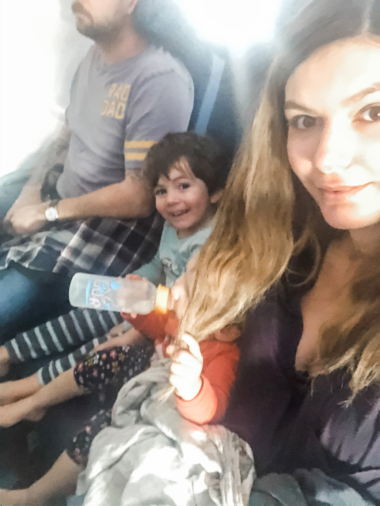How (Not) to Travel with Little Ones