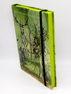 Fairy Guardian Journal