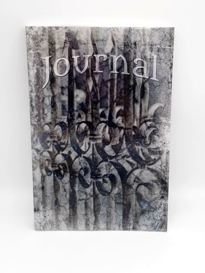Gothic Gate Journal