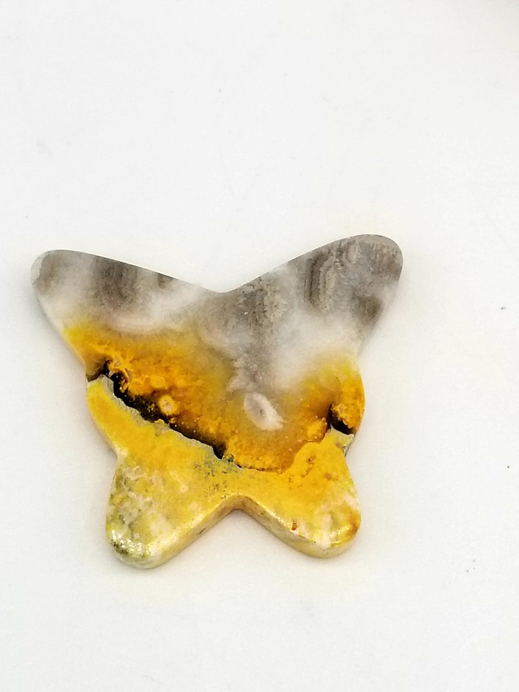 Bumble Bee Jasper Butterfly