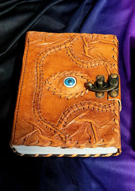 Oh Book! Hocus Pocus Journal