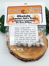 Job Tears (Seeds) 7pk