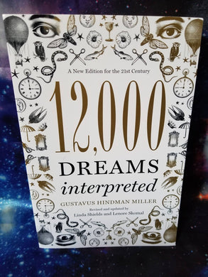 12,000 Dreams Interperated