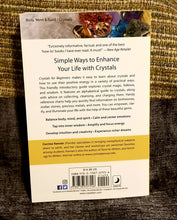 Crystals for Beginners Book by Corrine Kenner