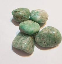 Amazonite (Polished)