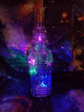 Genie in a Bottle (Light Up)