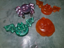 Spooky Mini Bath Soaps