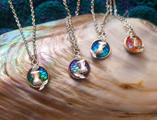 A Mermaid's Dream Necklace