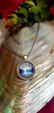 Angelic Tree of Higher Vibrations Necklace