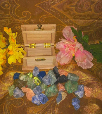 Crystal Subscription Box