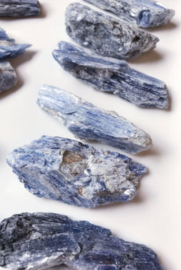 Kyanite Raw