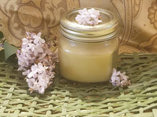 Purple Lilac Salve By Gavenia Divina