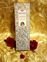 Hem Jasmine Incense Sticks 8 gram (8 Pack)