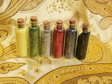 Fairy Dust Vials