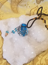 Genie Vial Necklaces