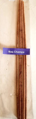 Nag Champa Stick Incense (5pk)