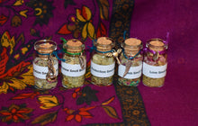 Spell Bottles By Gavenia Higher Realms Alchemy