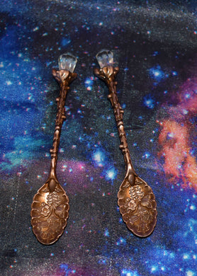 Mini Magical Spoons