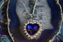 Treasure the Heart Necklace