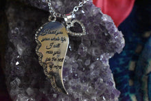 Miss You For the Rest of My Life Necklace