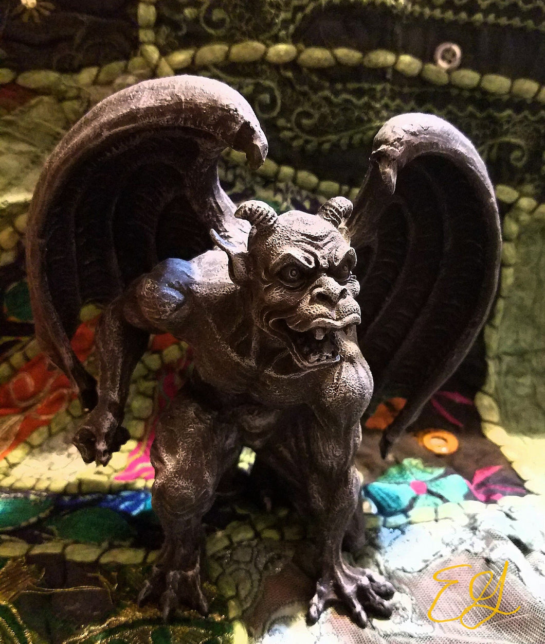 The Guardian Gargoyle Statue