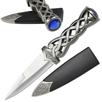 Scottish Athame