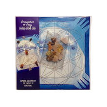 Remember to Play (Dolphin) Mini Crystal Grid Kit