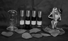 Vampire Love Magickal Essence By Gavenia
