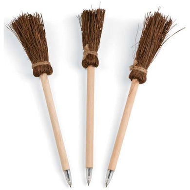 Broom Ink Pens