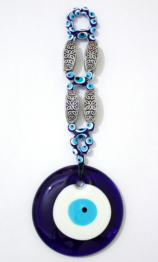 Evil Eye Wall Hanger