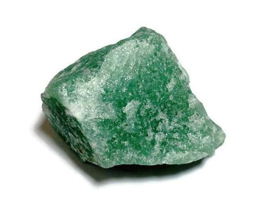 Green Quartz Raw