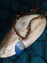 Soul of the Ocean Necklace
