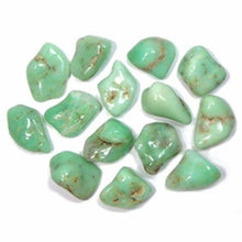Chrysoprase Polished