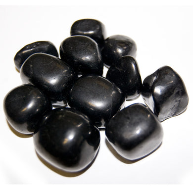 Shungite Polished/Tumbled