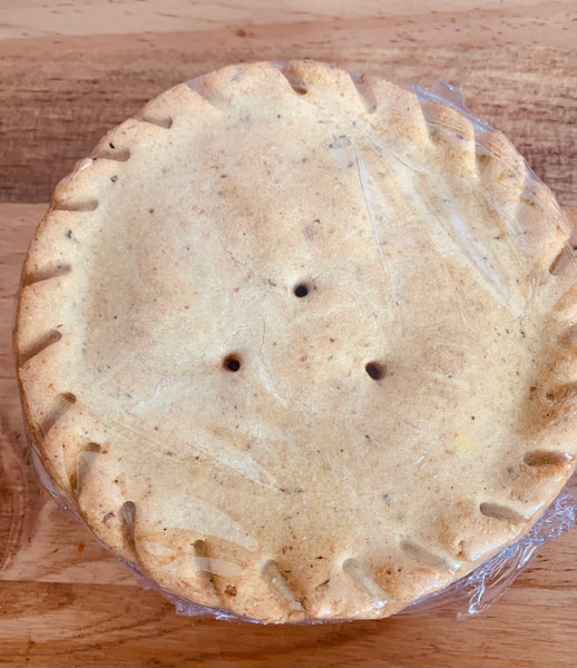 Pot Pies / Galettes (Frozen) - Store Pick Up or Delivery within Radius