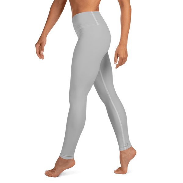 Aura Leggings - French Grey