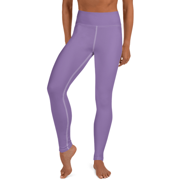 Aura Leggings - Muave