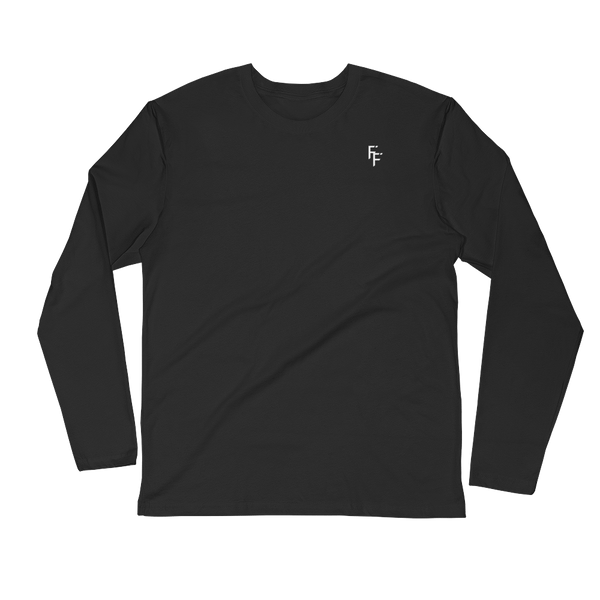 Pursuit Long Sleeve - Black