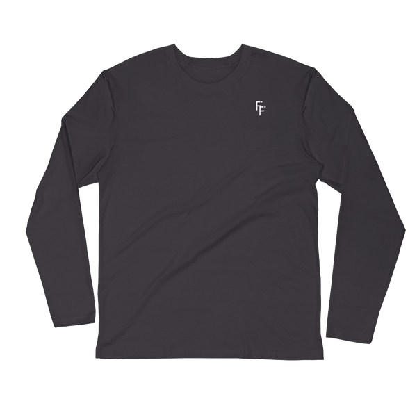 Pursuit Long Sleeve - Slate