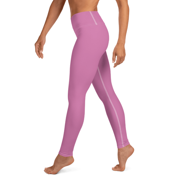 Aura Leggings - Salmon