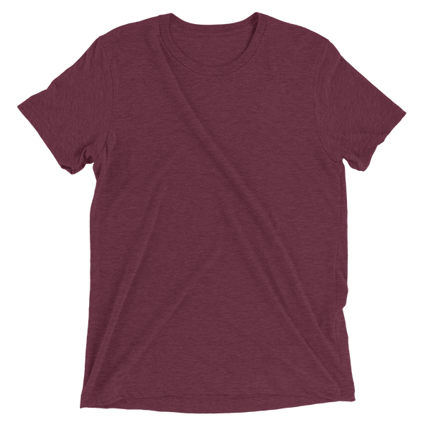 Pursuit Tee II - Maroon