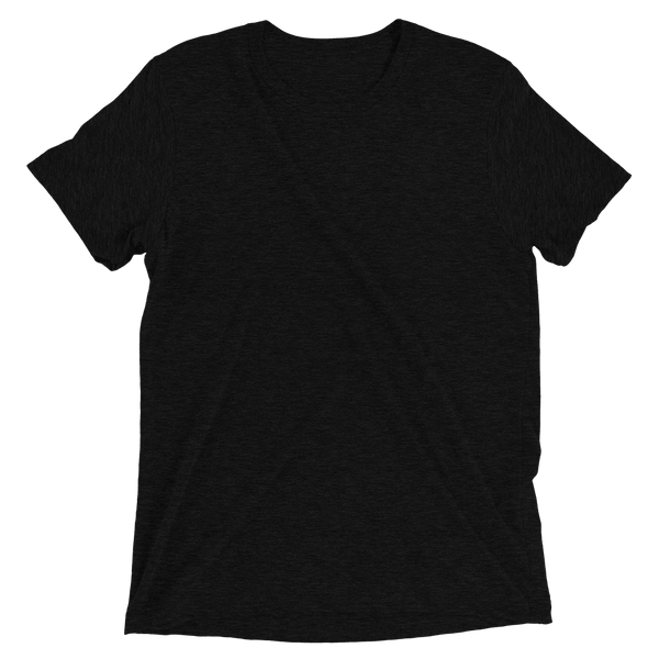 Pursuit Tee II - Black
