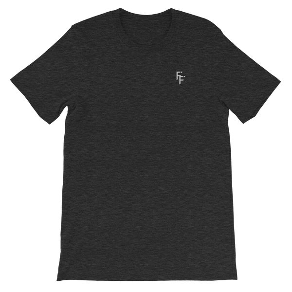 Pursuit Tee - Midnight Grey