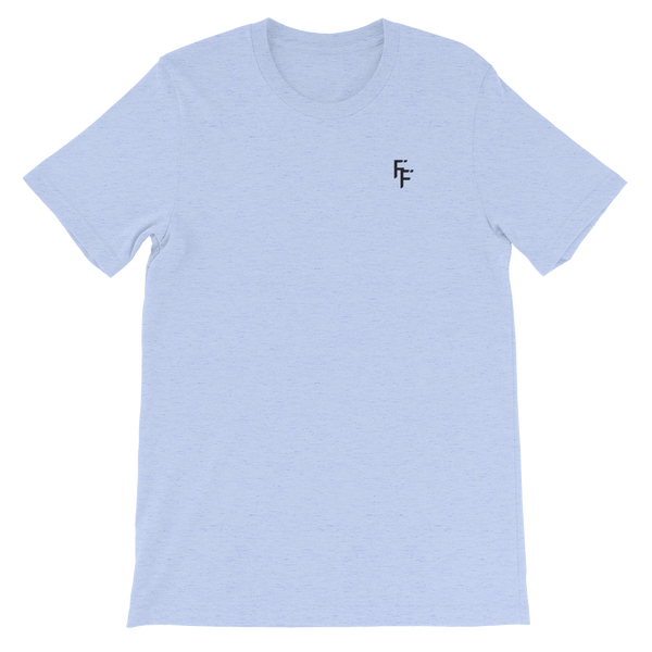 Pursuit Tee - Ice Blue