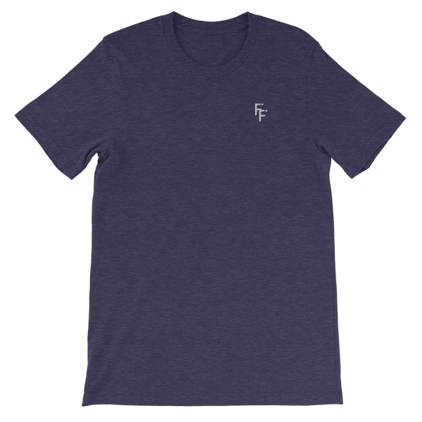 Pursuit Tee - Midnight Navy