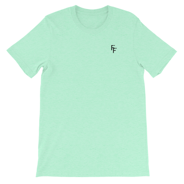 Pursuit Tee - Mint