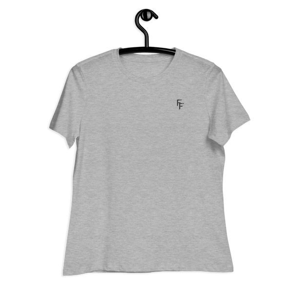 Pursuit Tee - Grey